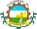Prefeitura de Flexeiras - AL retifica edital de Concurso Público