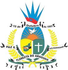 Prefeitura de Floresta do Araguaia - PA abre Concurso com 292 vagas