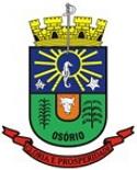 Prefeitura de Osório - RS torna público edital de Processo Seletivo para Estágio