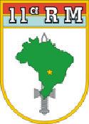 11ª Região Militar do Exército abre vagas de níveis médio e superior