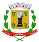 Prefeitura de Abatiá - PR promove Processo Seletivo para estagiário de pós-graduação