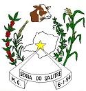 Prefeitura de Serra do Salitre - MG divulga novo Concurso Público