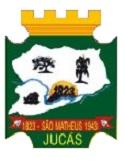 Prefeitura de Jucás - CE prorroga inscrições do concurso nº 1/2013 com 600 vagas