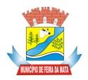 Prefeitura Municipal de Feira da Mata - BA retifica Concurso Público