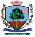 Prefeitura de Acrelândia - AC altera prazo de inscrições para Processo Seletivo