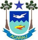 Prefeitura de Acaraú - CE divulga retificação do edital nº 01/2010