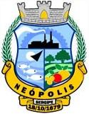 Neópolis - SE reabre edital 001/2012 e prorroga certame para área da Saúde