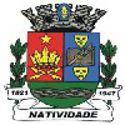 Câmara de Natividade - RJ realiza novo Concurso Público
