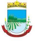 Prefeitura de Cruzaltense - RS retifica concurso para provimento de vagas e formação de cadastro