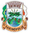Prefeitura de Sabinópolis - MG abre Processo Seletivo para cadastramento de profissionais