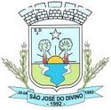 Prefeitura de São José do Divino - PI comunica novo Processo Seletivo