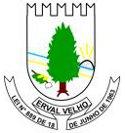 Prefeitura de Erval Velho - SC anuncia edital de Processo Seletivo