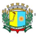 Prefeitura de Tacaimbó - PE prorroga inscrições do Processo Seletivo