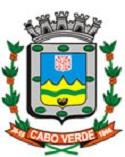 Concurso Público é promovido pela Prefeitura de Cabo Verde - MG