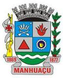 Câmara de Manhuaçu - MG suspende inscrições de Concurso Público