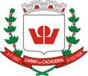Câmara de Carmo da Cachoeira - MG anuncia Processo Seletivo