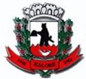 Câmara de Kaloré - PR abre 2 vagas para Serviços Gerais e Assessor Jurídico