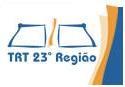 TRT da 23ª Região retifica edital Concurso Público com vagas para Juiz Substituto