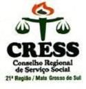 CRESS - MS estende prazo de inscrição do concurso nº 01/2013