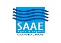 Organizadora de novo Concurso Público é divulgada pelo SAAE de Guarulhos - SP