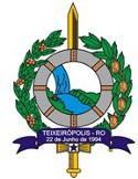 Prefeitura de Teixeirópolis - RO abre Processo Seletivo