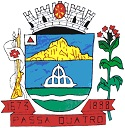 Câmara de Passa Quatro - MG abre vagas para Servente e Técnico Legislativo
