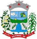 Câmara de Saltinho - SC recebe inscrições de Concurso Público