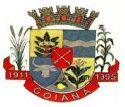 Prefeitura de Goianá - MG anuncia novo edital retificado do Concurso Público