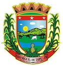 Concurso Público é retificado pela Prefeitura de São Miguel de Taipu - PB