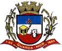 Processo Seletivo é realizado pela Prefeitura de Guarda-Mor - MG