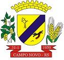 Prefeitura de Campo Novo - RS abre 26 vagas de até R$ 13.141,38
