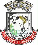 Prefeitura de Ponto Chique - MG abre Concurso com salários de até R$ 10 mil