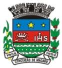 Estendido prazo de inscrições do certame de Conceição de Macabu - RJ