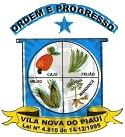 Prefeitura de Vila Nova do Piauí - PI anuncia retificação para novo Processo Seletivo