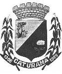 167 vagas de nível Fundamental e Médio abertas na Prefeitura de Caturama - BA