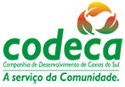 Codeca de Caxias do Sul - RS divulga edital complementar referente à seletiva 002/2013
