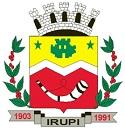 Prefeitura de Irupi - ES forma cadastro reserva para Administrador de Base e Digitador