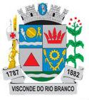 Prefeitura de Visconde do Rio Branco - MG publica aviso referente ao concurso nº 1/2013