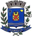 Prefeitura de Pompéia - SP retifica Concurso Público