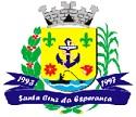 Prefeitura de Santa Cruz da Esperança - SP seleciona Professores