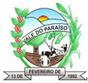 Concurso Público é anunciado pela Prefeitura de Vale do Paraíso - RO