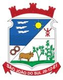 Prefeitura de São João do Sul - SC anuncia dois Processos Seletivos com salários de até R$ 10 mil