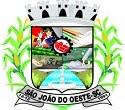 Prefeitura de São João do Oeste - SC abre Processo Seletivo para cadastro reserva