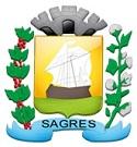 Prefeitura de Sagres - SP retifica o edital do Concurso Público com nove vagas