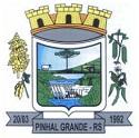 Processo Seletivo é divulgado pela Prefeitura de Pinhal Grande - RS