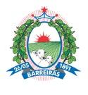 Edital de Processo Seletivo com mais de 5 mil vagas é publicado pela Prefeitura de Barreiras - BA