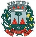 Concurso Público é divulgado pela Prefeitura de Reserva - PR