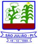 Prefeitura de São Julião - PI prorroga inscrições do Processo Seletivo