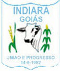 Câmara de Indiara - GO anuncia realização de Concurso Público