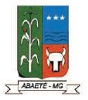 Prefeitura de Abaeté - MG anuncia Concurso Público com 145 vagas